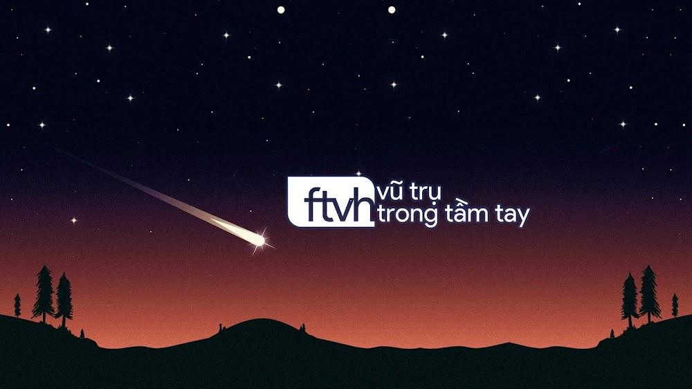 Liên hệ với Ftvh - Vũ trụ trong tầm tay
