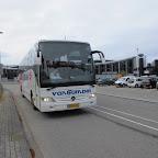 Mercedes Tourismo van Van Gompel