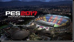 Pro Evolution Soccer 2017 DEMO_20160908231136