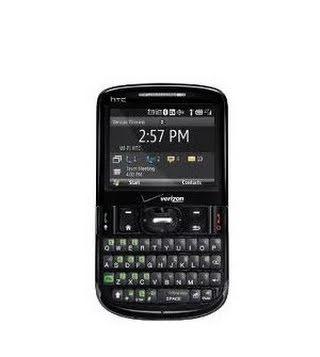 Verizon HTC Ozone VX 6175