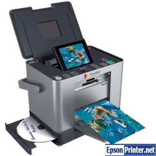 Download reset Epson PM290 printer software