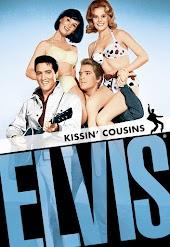 Kissin' Cousins (1964)