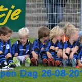 Open Dag 26-08-2015