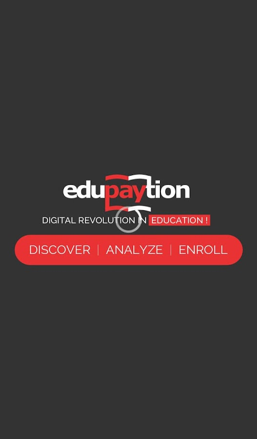 Edupaytion- screenshot