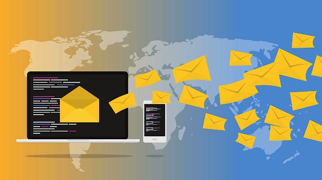 Cara Membuat Form Dikirim Ke Email