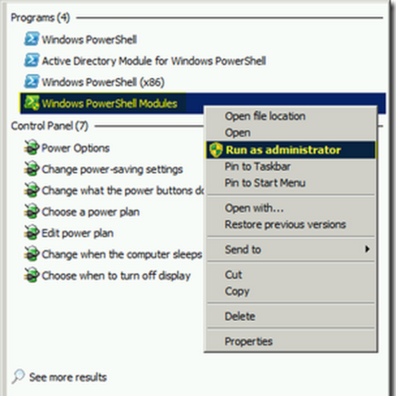 IT Guy Diaries: Windows Server roles and features duplication on multiple servers using PowerShell