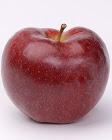 Buah apel untuk dibuat mix jus