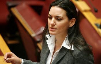 Ο. Κεφαλογιάννη: «Κερδισμένη μάχη» η διατήρηση του ΦΠΑ εστίασης στο 13% για το 2014