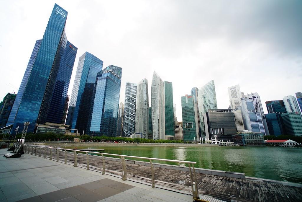 Marina Promenade Singapore