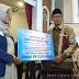 Organization Social Responsibility Program BPJS Dukung Sukabumi Ramah Disabilitas dan Santun Lansia