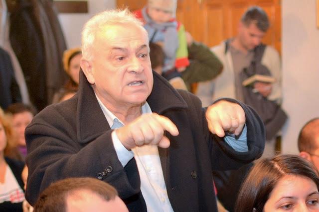 Dr. Pavel Chirila - Exista un stil de viata ortodox - (39)