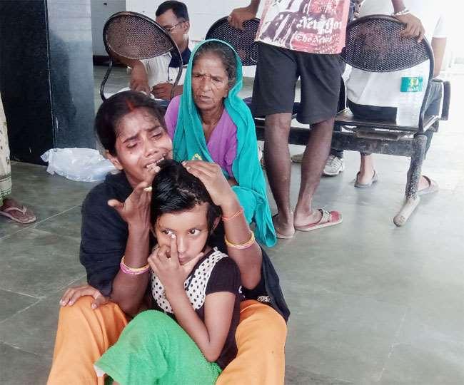 क्राइम/सुपौल:बिहार के सुपौल में भाई-भाभी को जिंदा जलाया, जमीन के लिए की वारदात