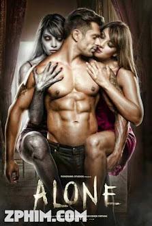 Đơn Côi - Alone (2015) Poster