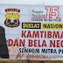 Presiden Jokowi Akan Menghadiri Acara Diklatnas Senkom 2019