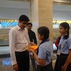 Doctors Day (Grade-8) - WIS Pawan Baug