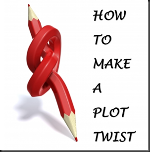 HOW TO MAKE A PLOT TIWST