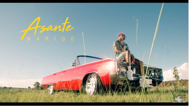 VIDEO | Marioo - Asante | Mp4 Download