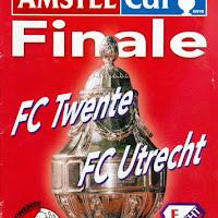 FCU Programmaboekjes 2003-04