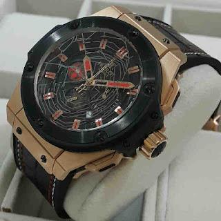 Jual jam tangan Hublot ,hublot kw