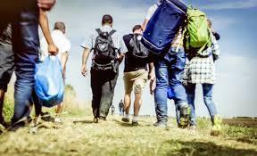 Primordial, garantizar bienestar de menores que viajan en caravanas migrantes