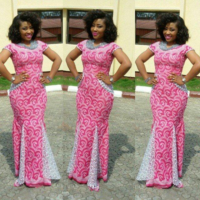 Trendy Ankara Styles In Nigeria 2016 Styles 7
