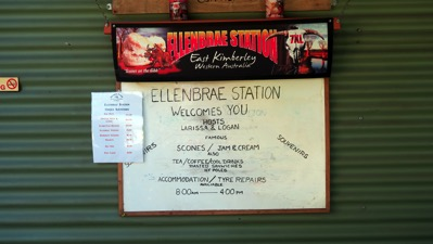 EB Notice Board