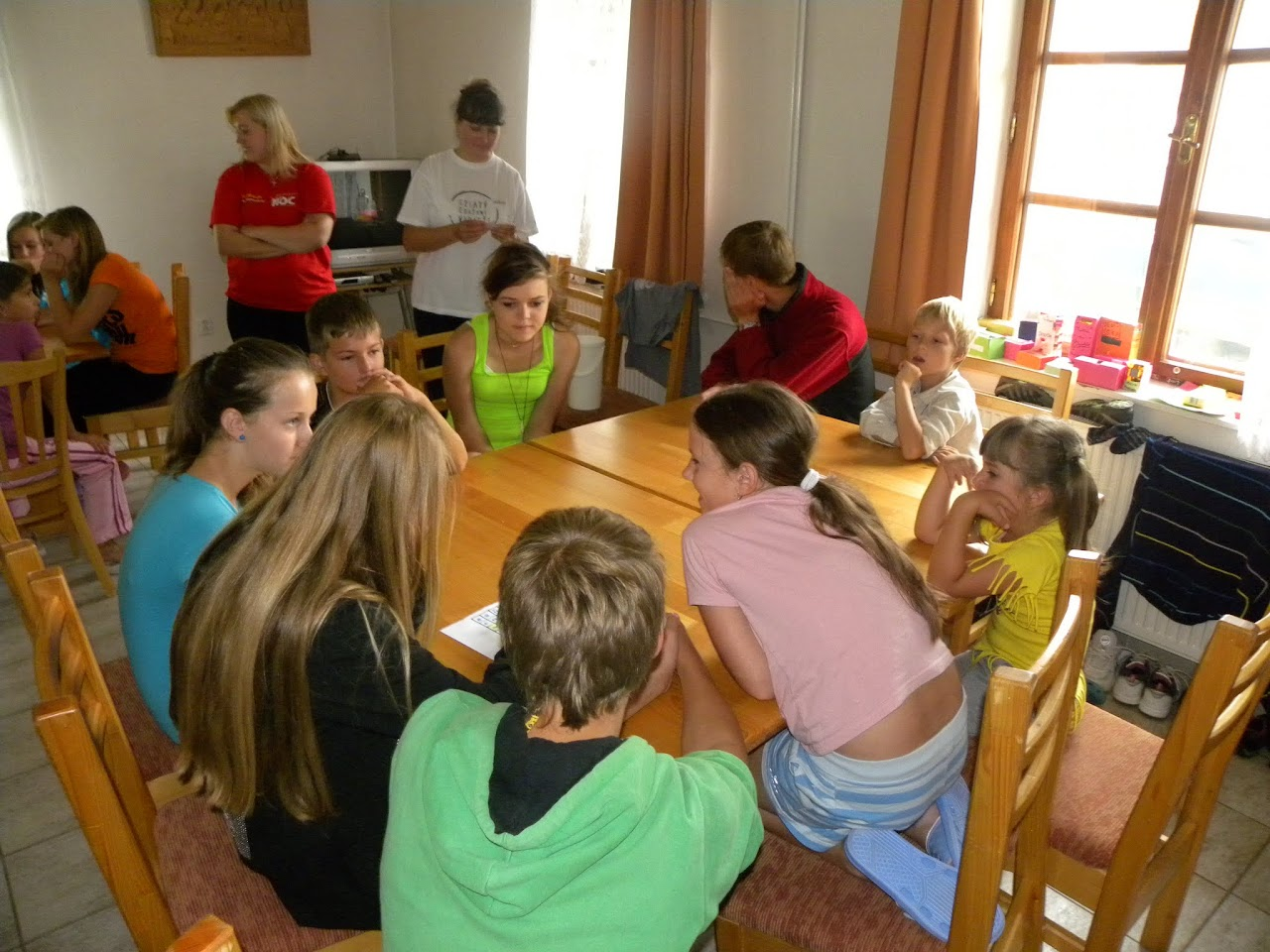 Tábor - Veľké Karlovice - fotka 288.JPG