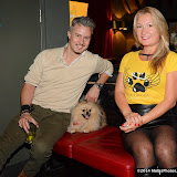 WWW.ENTSIMAGES.COM -    Jeanette Cossey  at   K-9 Angels Exclusive launch of BBK-9 Limited Edition Boots raising funds to help dogs all around the world at Beaufort House Chelsea October 16th 2014                                              Photo Mobis Photos/OIC 0203 174 1069