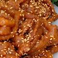 Chebakia Moroccan pastry special Ramadan