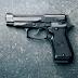 Guarabira: homem é preso portando pistola durante a madrugada deste sábado (10)