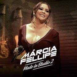 Marcia Fellipe e Gusttavo Lima - Drive Thru