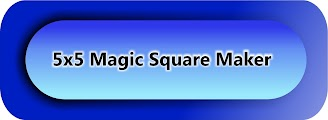 5x5 magic square software