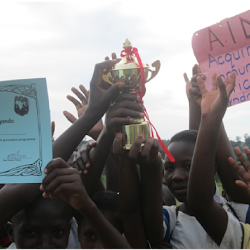 World AIDS Day Tournament December 2013