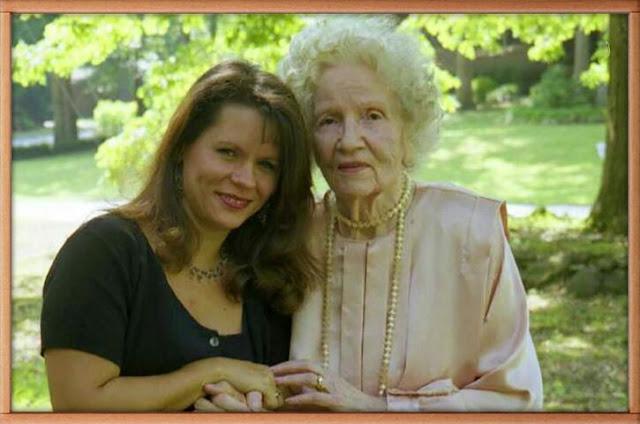 Aged women