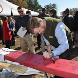 UACCH-Texarkana Creation Ceremony & Steel Signing - DSC_0115.JPG