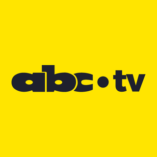 Logo ABC TV