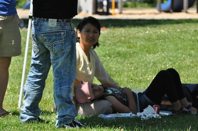 TAW celebrating H.H the Dalai Lama Bday at Magnuson Park 2011 - Trungkar--Magnuson%25252520park%25252520332.JPG