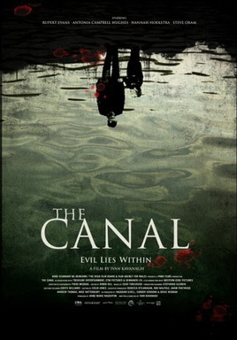 [MOVIES] ザ・カナル / THE CANAL (2014)