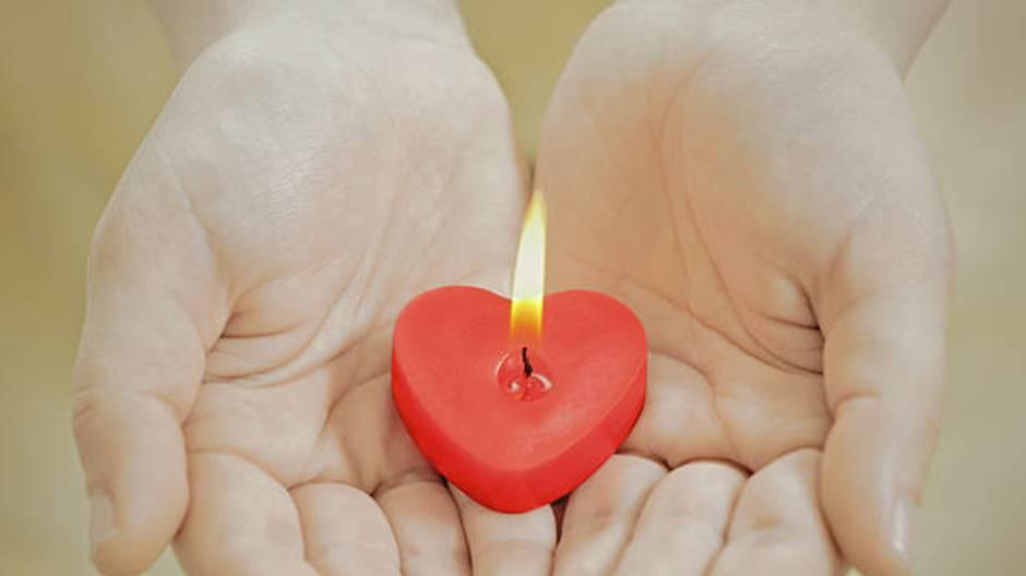Chỉ có tình yêu cứu rỗi được linh hồn