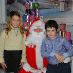 Cena Navidad Infantiles