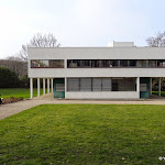 Villa Savoye, Poissy (France)