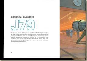 General Electric J79 Brochure - McCall Artwork_01