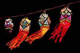 Celebrate diwali in a new way- eco friendly diwali