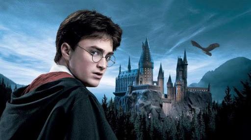 Relikui Harry Potter dan Real Dakwah Era Kini