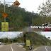 Alasan Bus dan Truk Tidak Masuk Jalur Trans Loji Puncak Darma Menuju Geopark Ciletuh