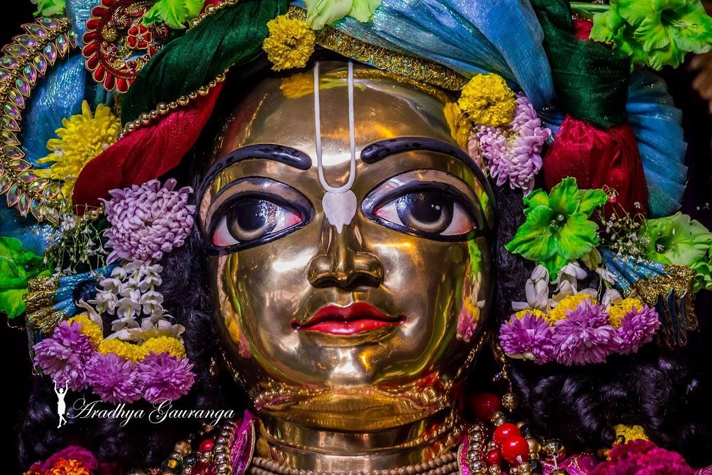 ISKCON Mayapur Deity Darshan 14 Jan 2017 (28)