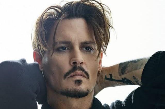 """Johnny Depp """"Ex-Grindelwald"""" é mais uma vítima do boicote de Hollywood"""