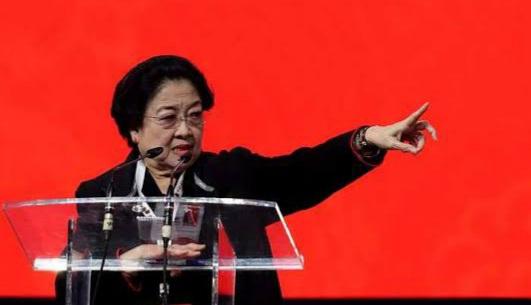 Sesalkan Video Viral 'Megawati Soekarnoputri Bersyahadat', GMNI: Sungguh Perbuatan yang Keji