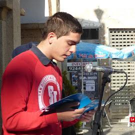 Día de la Discapacidad en Montijo