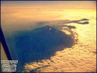 Gunung Agung, Kabupaten Karangasem, Bali